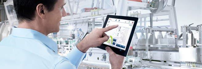 Personal Cualificado En L a Automatizacion Industrial