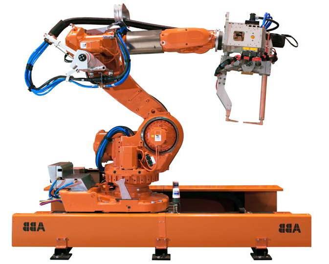 Robots y Humanos En La Automatizacion Industrial