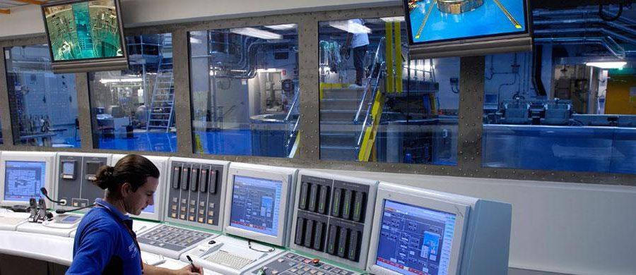 Sistemas De Control y Automatización Industrial, En Una Empresa